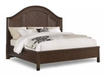 Carmen Queen Bed