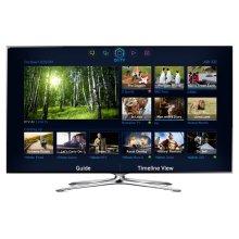 "LED F7100 Series Smart TV - 55"" Class (54.6"" Diag.)"