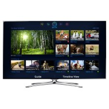 "LED F7100 Series Smart TV - 55"" Class (54.6"" Diag.)"