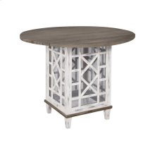 ARTIFACTS DROP LEAF GAME TABLE