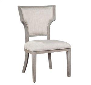 Berkeley Heights Fan Back Side Chair