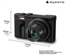 DMC-ZS60 Point & Shoot Product Image