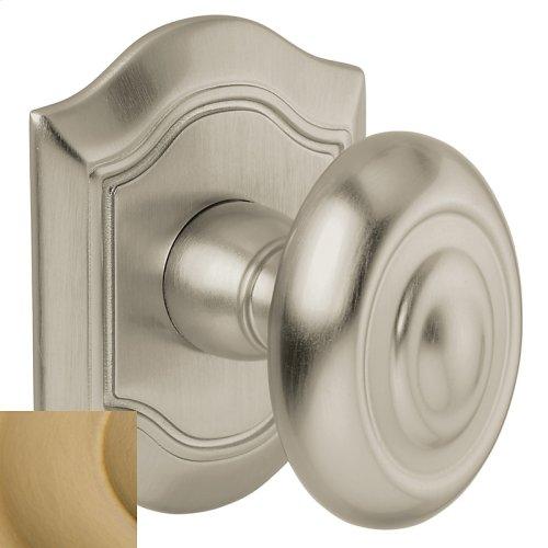Vintage Brass 5077 Bethpage Knob