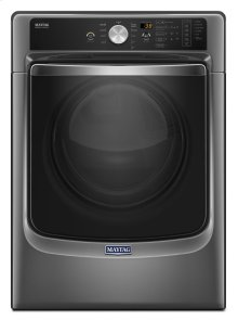 Large Capacity Gas Dryer with Refresh Cycle with Steam and PowerDry System - 7.4 cu. ft.