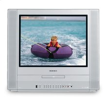 "14"" Diagonal Combination TV/DVD"