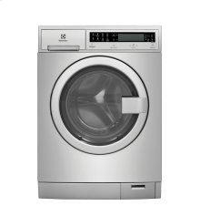 Compact Washer with IQ-Touch® Controls featuring Perfect Steam - 2.4 Cu. Ft.