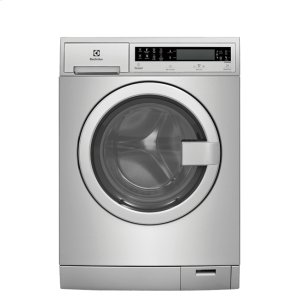 Electrolux  Compact Washer with IQ-Touch® Controls featuring Perfect Steam™ - 2.4 Cu. Ft.