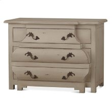 Picaddilly Commode Small