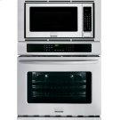 Frigidaire Gallery 30'' Electric Wall Oven/Microwave Combination Product Image