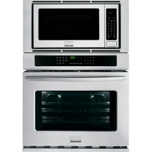 FrigidaireGALLERY Gallery 30'' Electric Wall Oven/microwave Combination