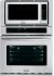 Additional Frigidaire Gallery 30'' Electric Wall Oven/Microwave Combination