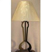 Iron Lamp Product Image