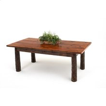 Old Yellowstone - Jackson Dining Table - 5′-8′ - 2004 - 5′