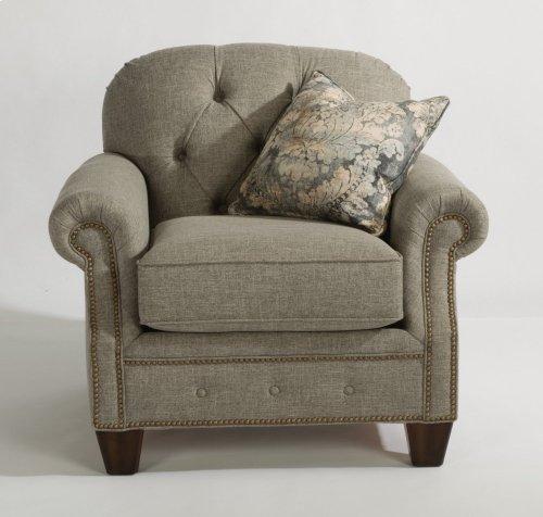 Champion Fabric Chair