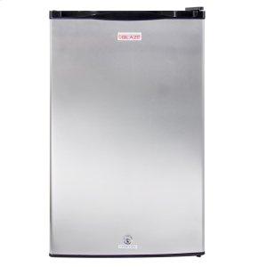 Blaze GrillsBlaze Stainless Front Refrigerator 4.5 CU
