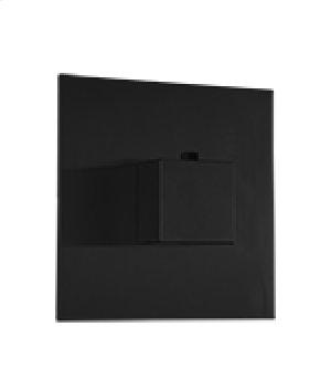 Thermostat SQU - Black Product Image