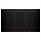 "Oblivion Glass 36"" Induction Flex Cooktop Product Image"