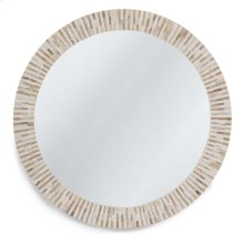 Multitone Bone Mirror