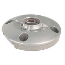 "6"" Speed Connect Ceiling Plate - SB-CMS115C"