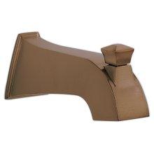 Vesi® Diverter Tub Spout