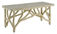 Creekside Table/Bench