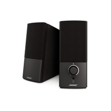 Companion 2 Series III multimedia speaker system