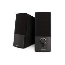 Companion 2 Series III multimedia speaker system