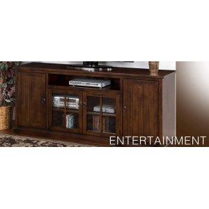 "Santa Fe 78"" TV Console"