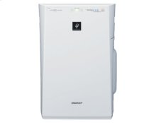 Plasmacluster® Air Purifier with Humidifying Function