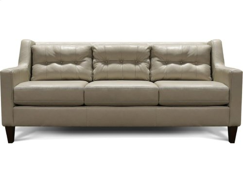 Brody Leather Sofa 6L05AL