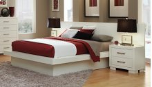 E King Bed