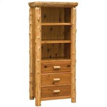 Open Pantry - Natural Cedar