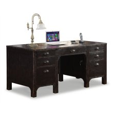 Homestead Executive Desk