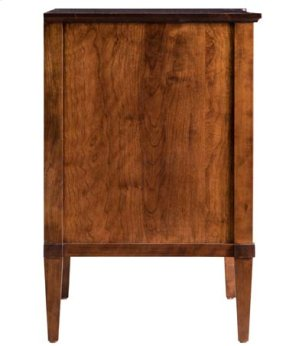 Monaco Two Door Nightstand