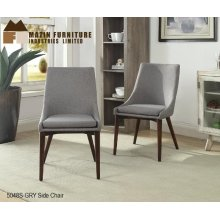 "24"" counter-height Chair Grey"