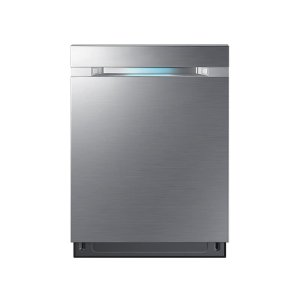 Top Control Dishwasher with WaterWall Technology - STAINLESS STEEL