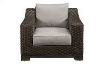 Brannon Outdoor- Stationary Club Chair