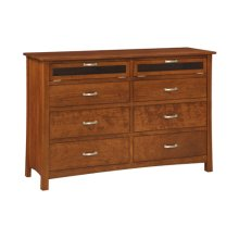 Transitions Double Dresser