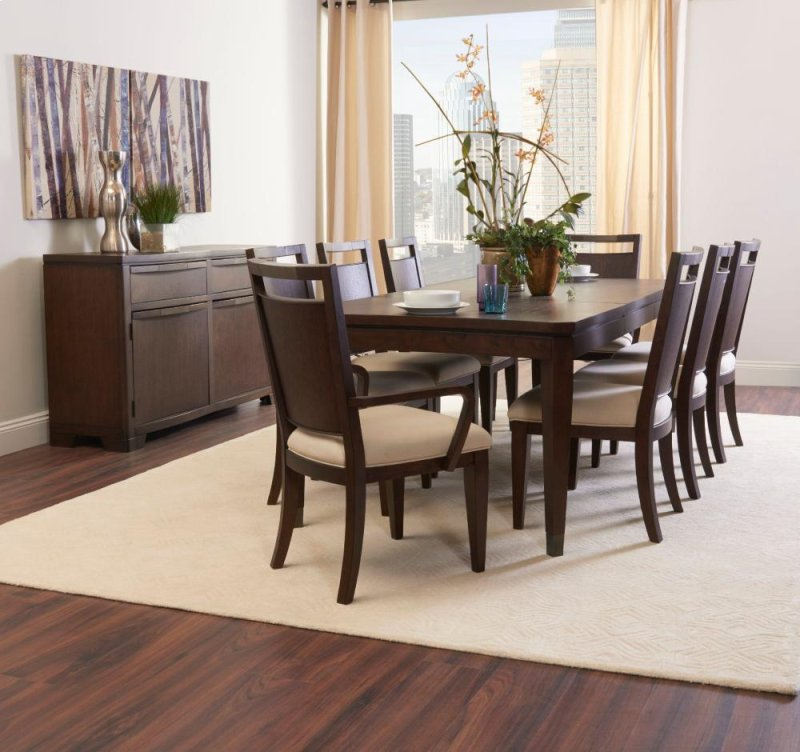 802 090 Drt Tempo Dining Table