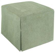 Square Table Ottoman