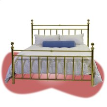 Masters Brass Bed - #103