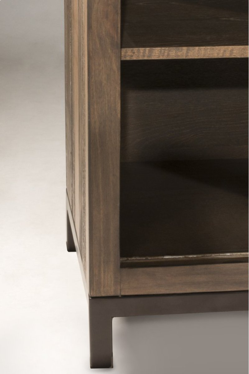 4022891 in by hillsdale furniture in artesia nm jennings hidden additional jennings entertainment center with 4 shelves and sliding door distressed walnut solutioingenieria Images