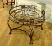 Scottsdale Cocktail Table Product Image