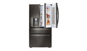 30 cu. ft. Smart wi-fi Enabled InstaView Door-in-Door® Refrigerator Product Image