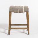Saddle Bar Stool Product Image