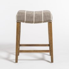 Saddle Bar Stool