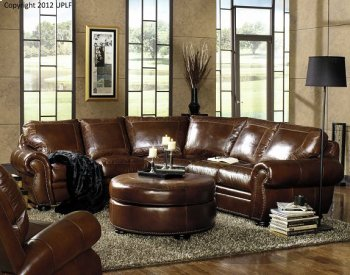 Left Side Facing Sectional Product Image