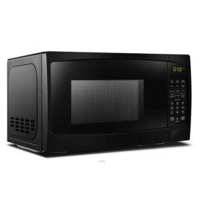 DanbyDanby 1.1 cuft Black Microwave