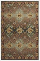 Contessa Multi Rectangle 5ft 9in X 9ft Product Image