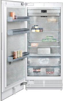 "400 Series Freezer Column Fully Integrated Niche Width 36"" (91.4 Cm)"